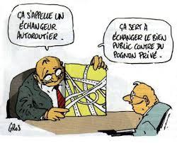 Echangeur Public